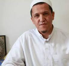 l'imam Hassen Chalghoumi
