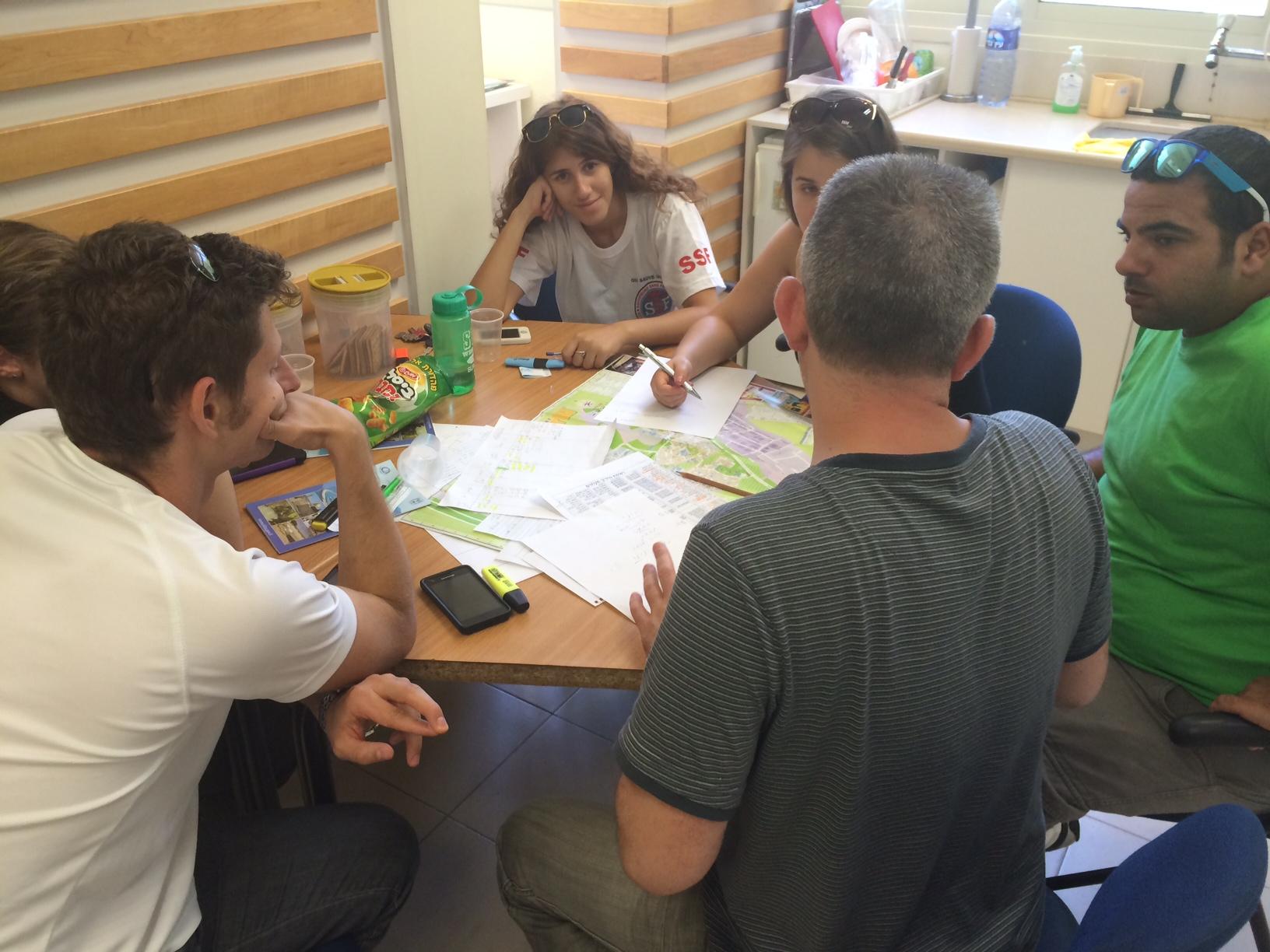 photo sderot