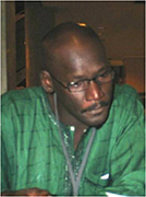 Cheikh Saliou Mbacke Naïrobi