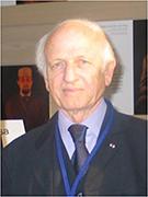 André Azoulay Conseiller du roi du Maroc