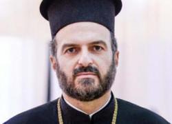 Père Gabriel Naddaf, protecteur des Chrétiens d'Orient
