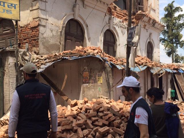decombres à katmandou