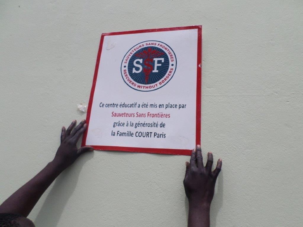 Ouolodo, Mali, Octobre 2015