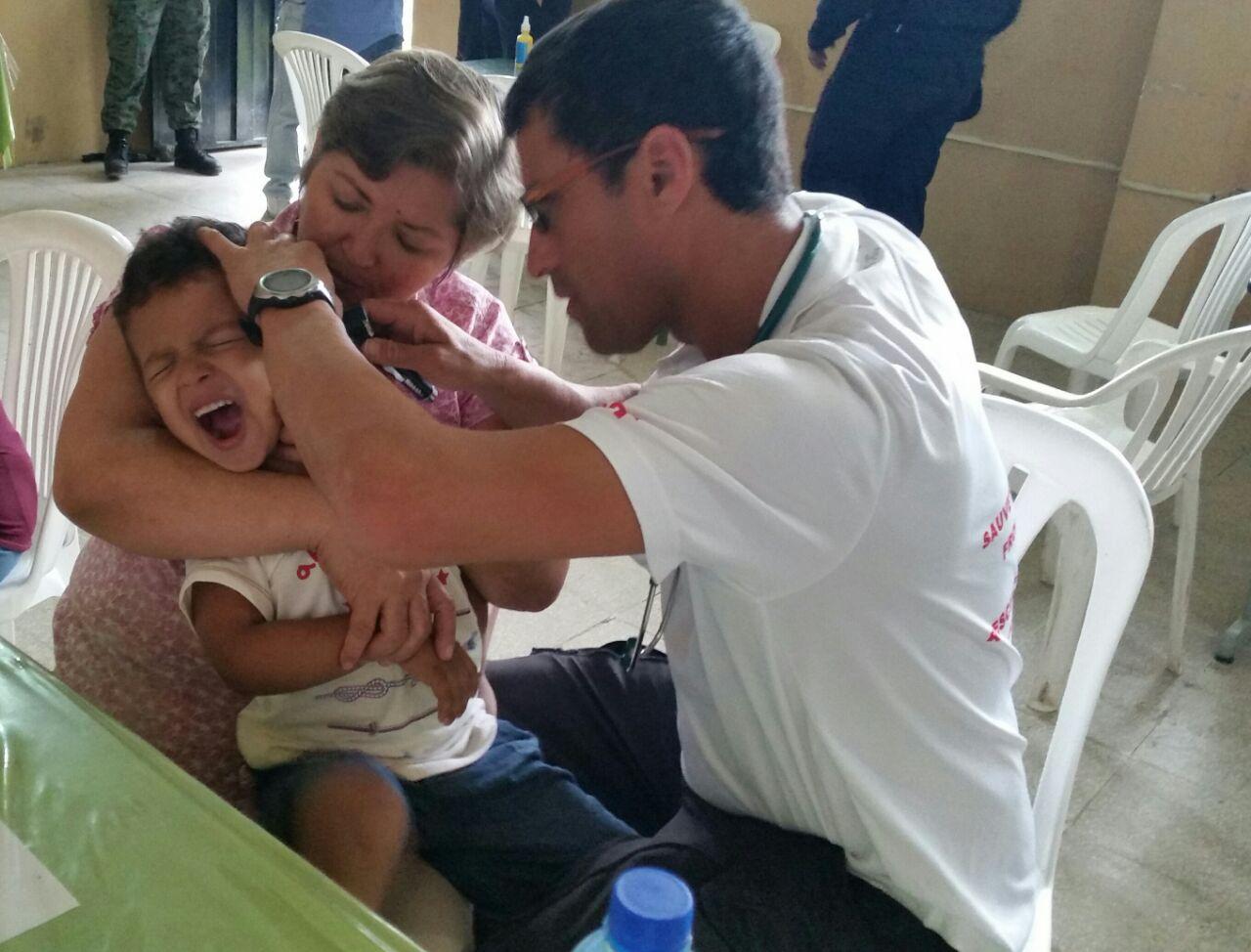 SSF en Equateur