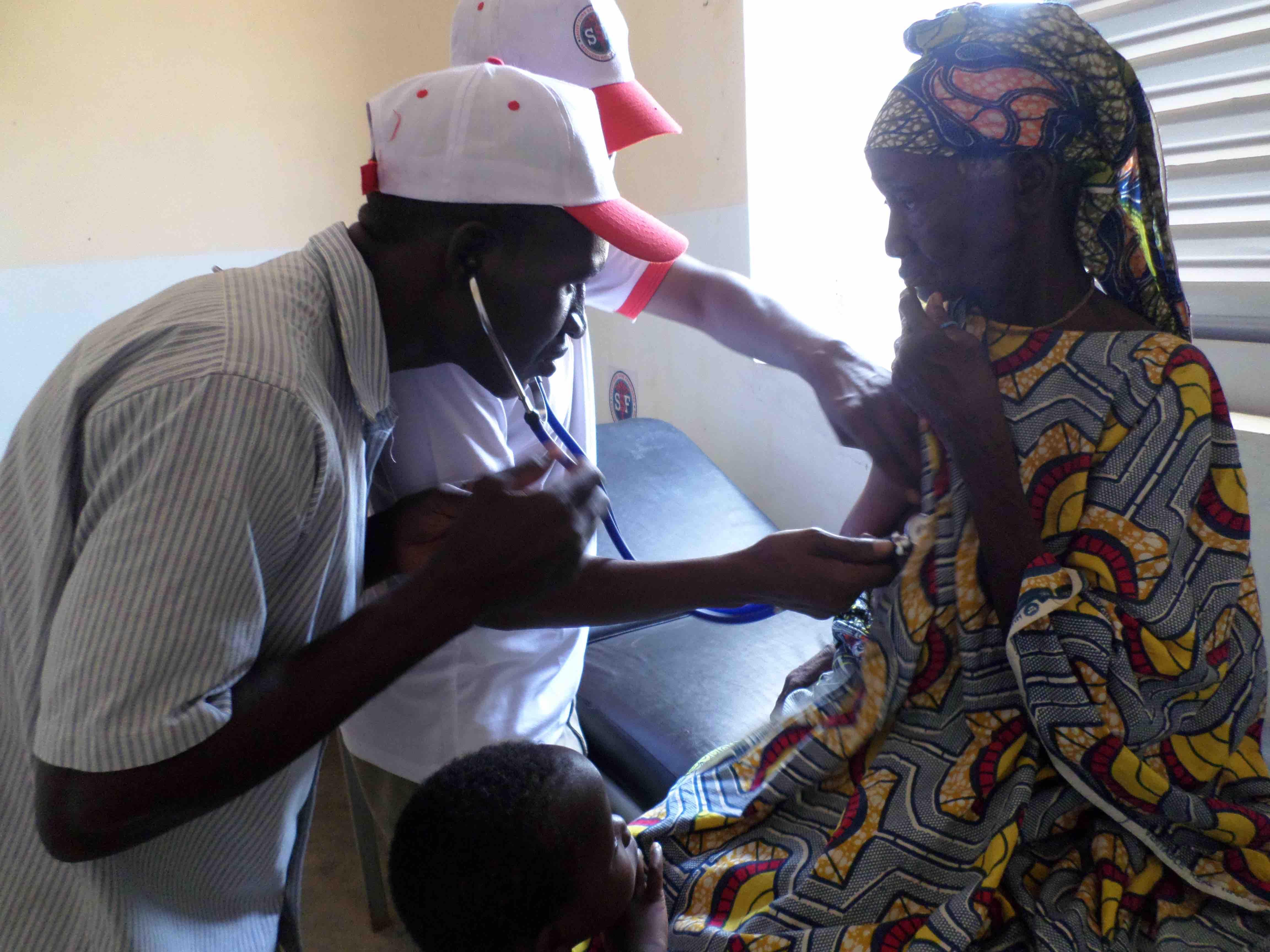 N'Tjillas, Mali, mai 2016