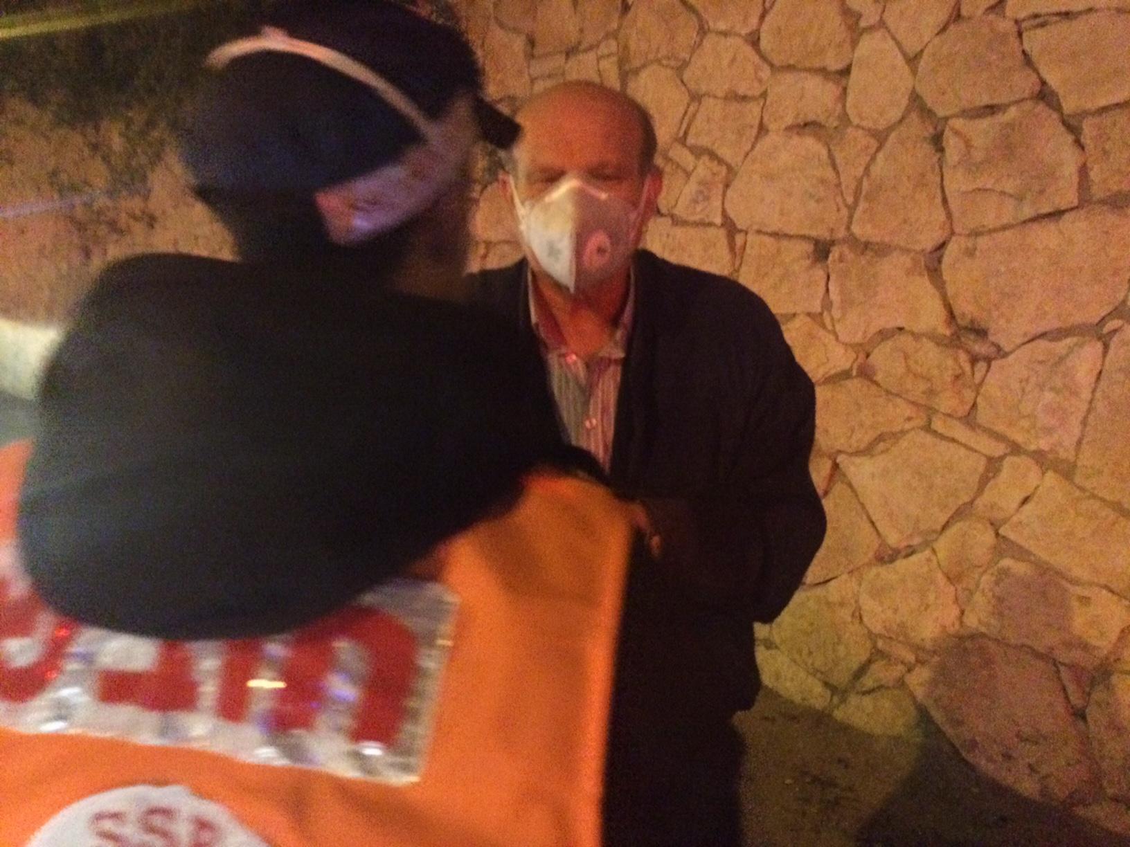 Israël, le 24 Novembre 2016