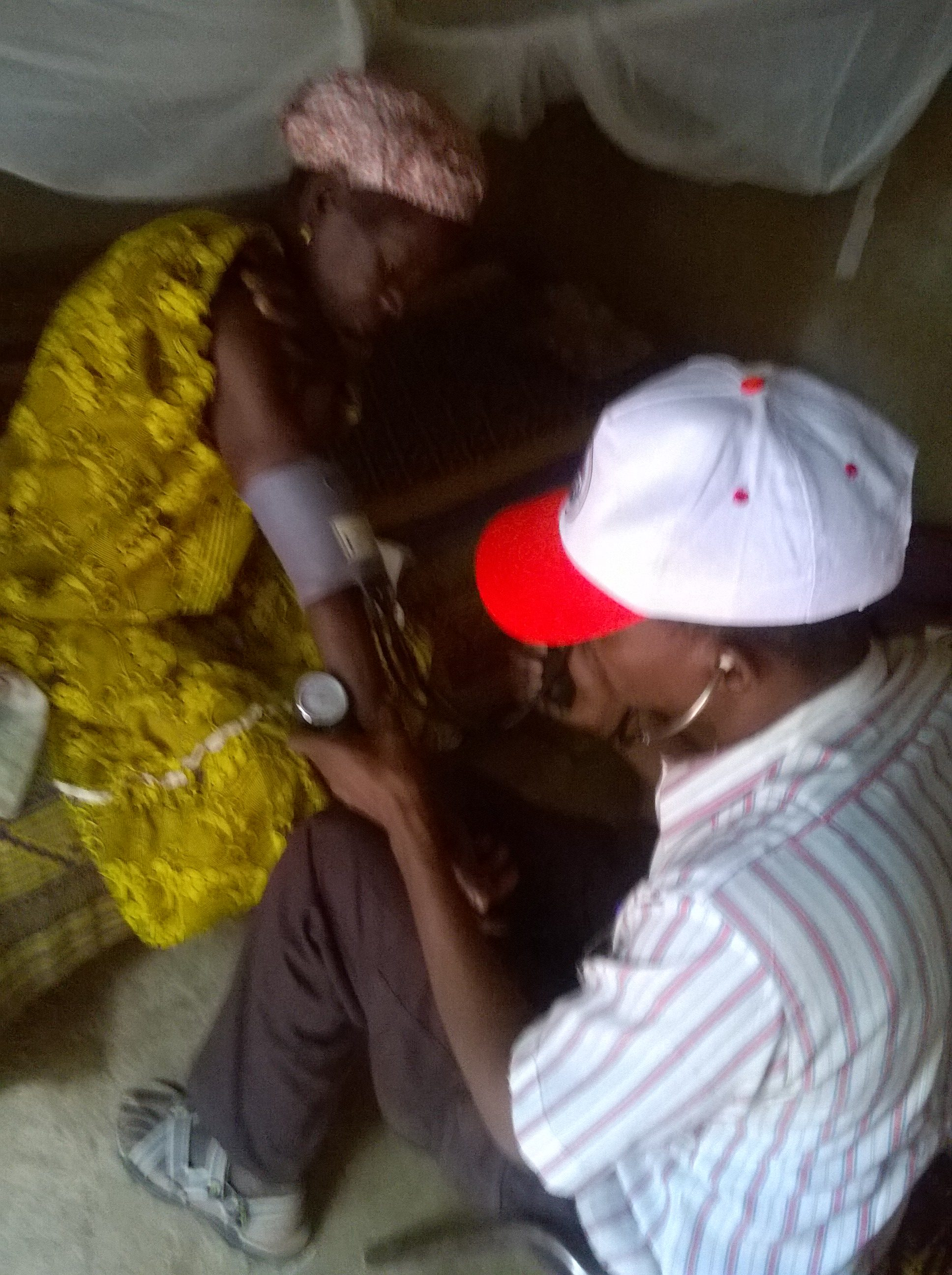 29 Juillet 2017, Ouolodo, Mali